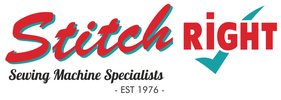 Stitch Right Sewing Machines