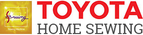 Toyota logoHomeSewing