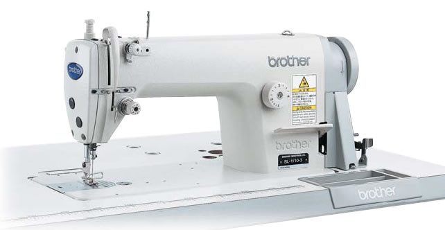 Brother Industrial Stitch Right Sewing Machines Chichester West Sussex Hampshire