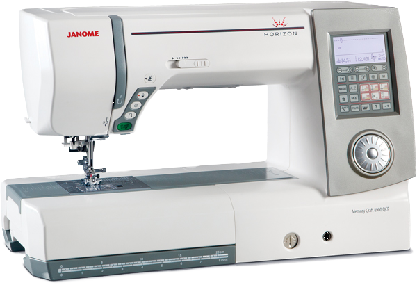 Janome Image Stitch Right Sewing Machines Chichester West Sussex Hampshire