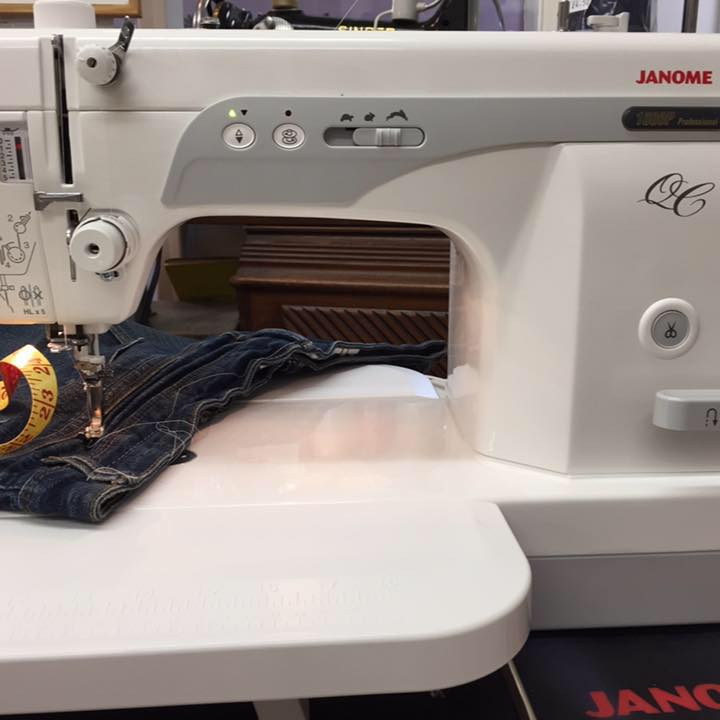 Janome Sewing Machine Repairs|Repair|Chichester|West Sussex|Hampshire
